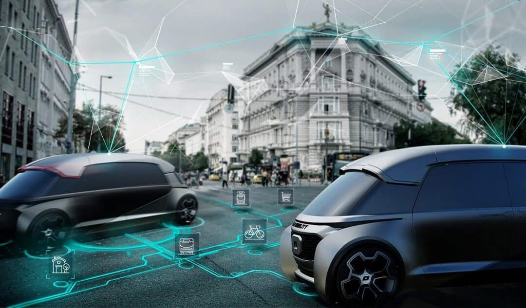 Connected Mobility OEMs