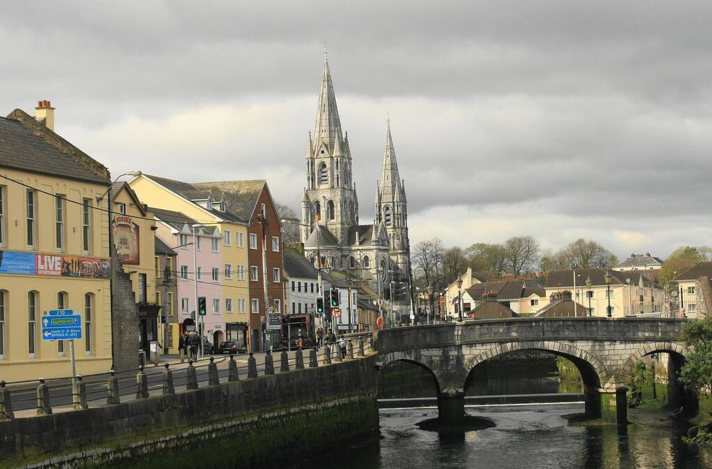 MaaS only for Big Cities? Cork, Ireland