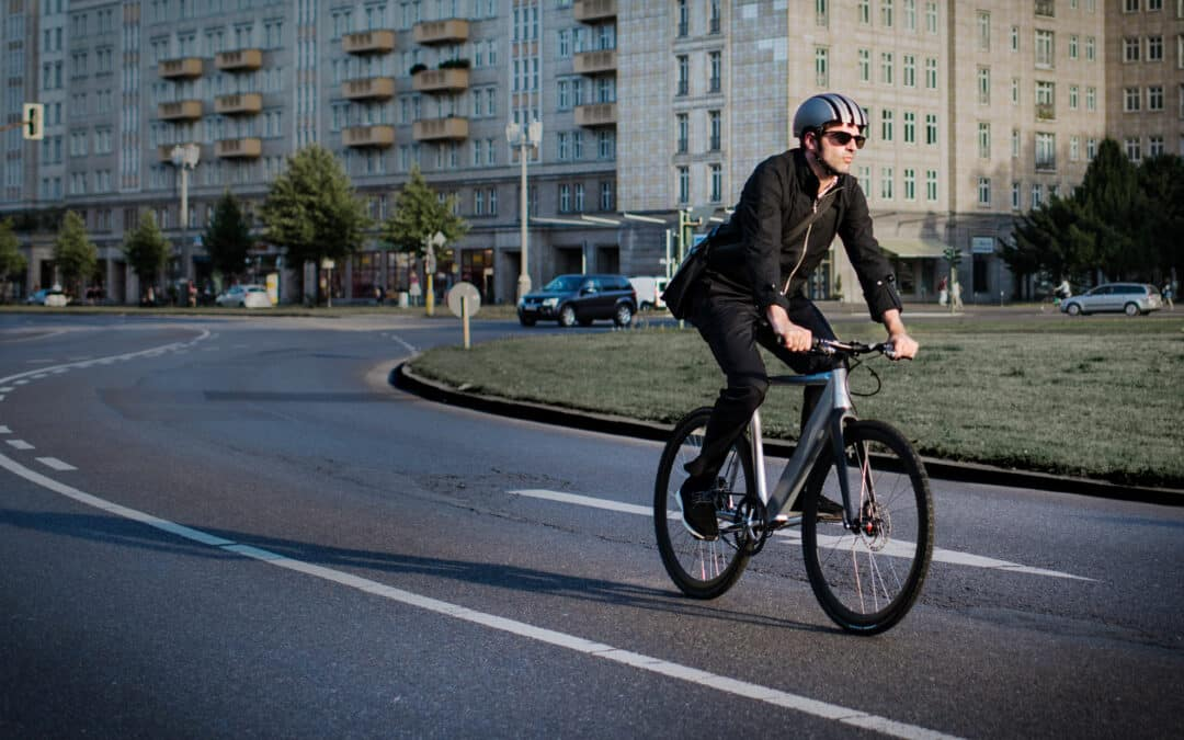 The Business of Mobility: How We Are Eliminating Urban Cyclist Fatalities