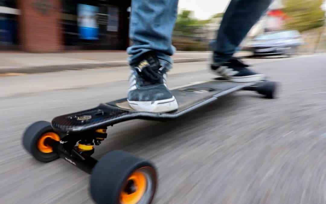 Electric Skateboards – A Faster Way to Bring EVs to Market