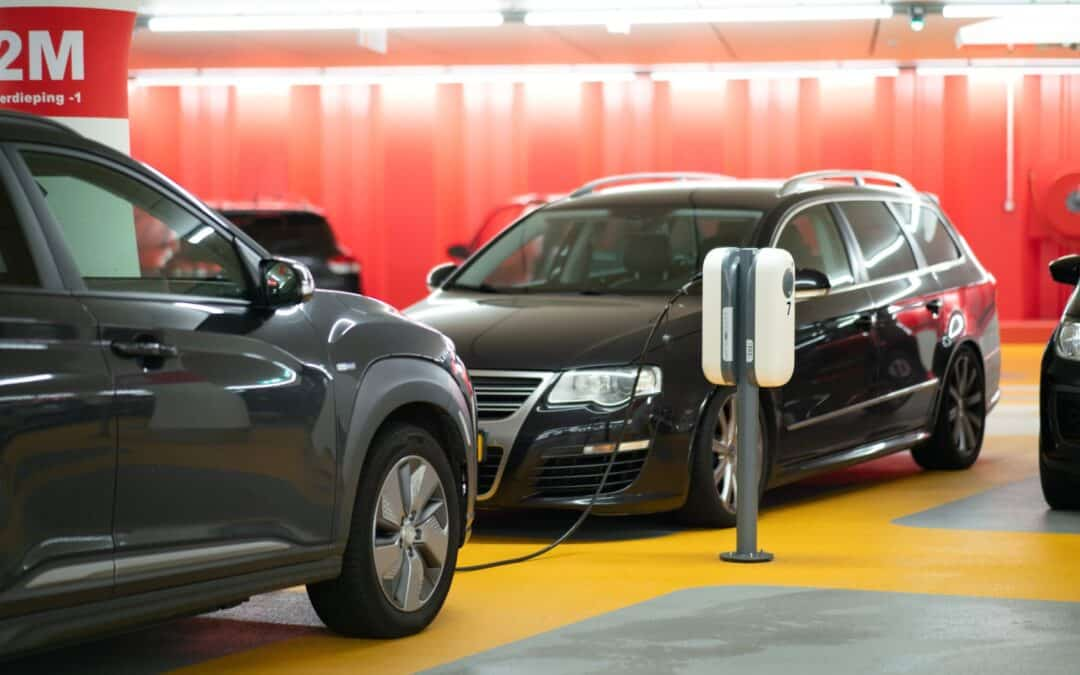 The 5-Minute Guide to Electrifying your Fleet