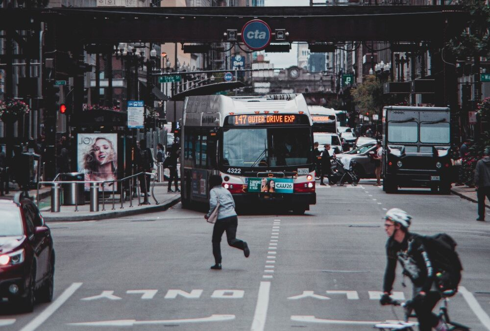 Why the Urban Mobility Data Debate Matters to Public Transportation