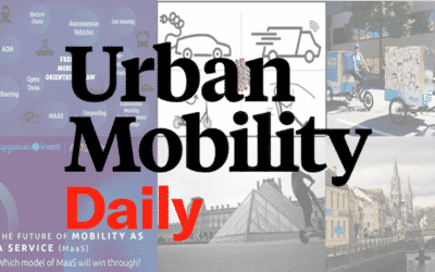 The Top 10 Urban Mobility Daily Articles of 2020