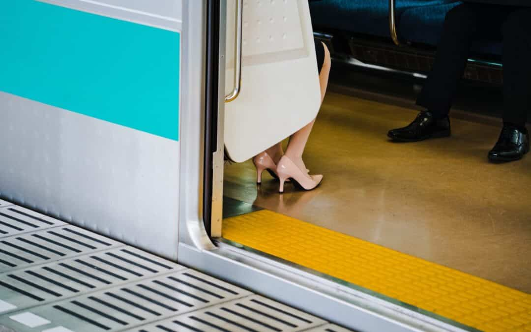 The Real Reason Why Mobility is Not Women-Friendly
