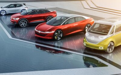 OEMs Double Down as EVs Hit Tipping Point