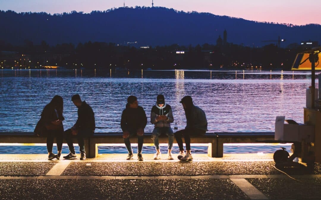 Gen Z and the Dawn of Mobility Culture