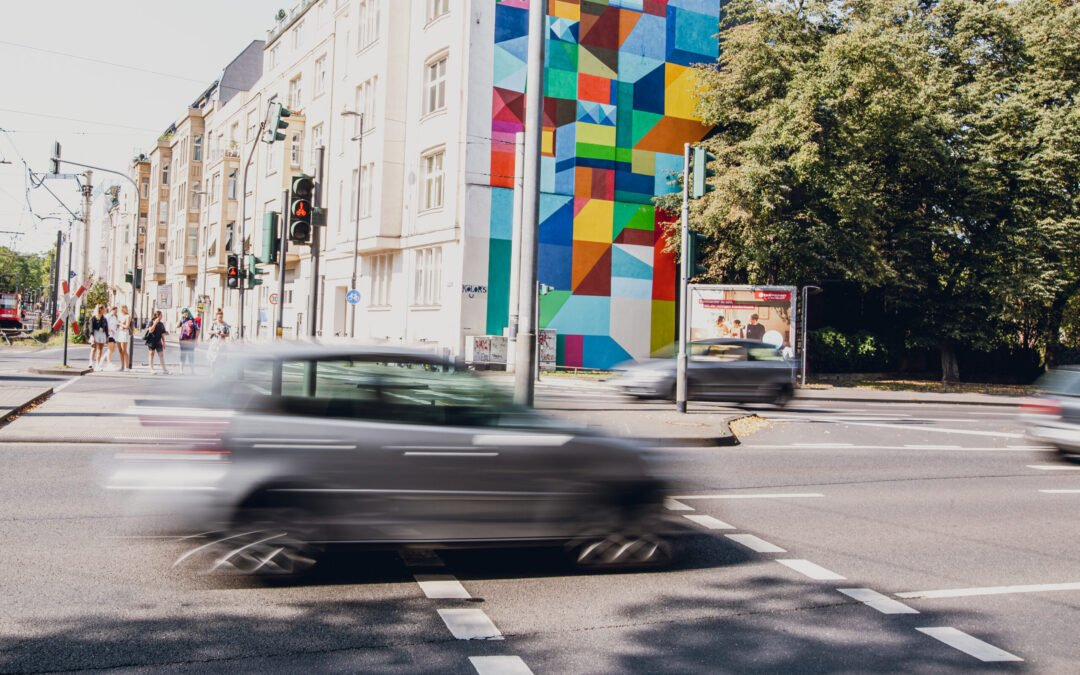What Shared Mobility Operators Can Learn From The Auto Industry