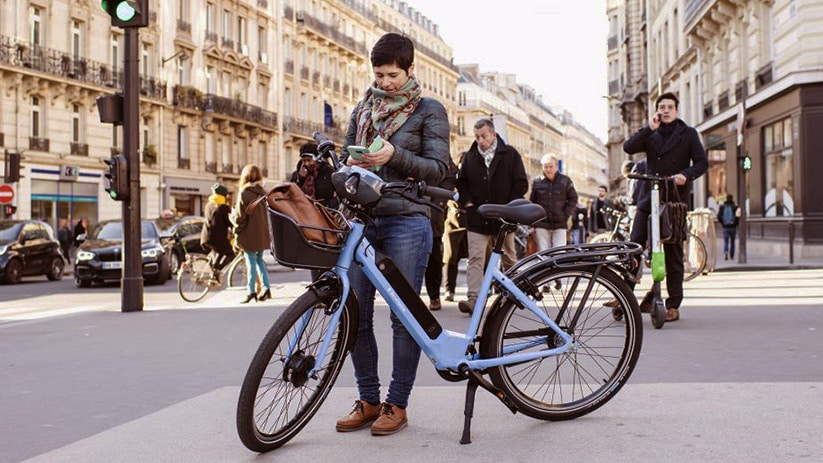Key Takeaways From the Micromobility Roundtable Organized by Choose Paris Region