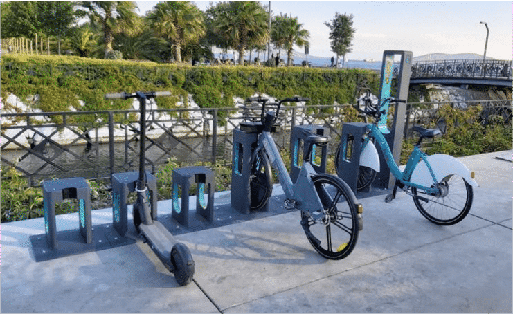 micromobility-infrastructure