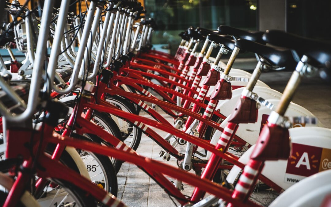 Innovation and Digital Technologies Boost Cycling Culture
