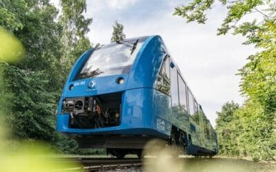 Hydrogen's Future Role in Mobility