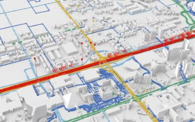 The Business of Mobility: Pushing Innovating with Location Technology