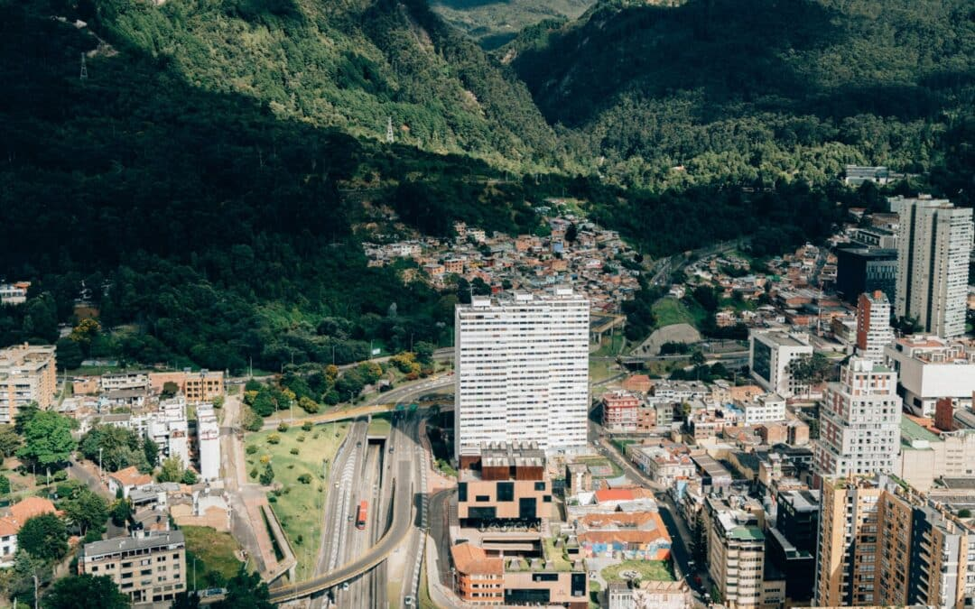 """Curbing Traffic While Funding the Transit System: The """"Pico y Placa Solidario"""" Strategy in Bogotá"""